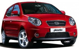 Excellence Automatten Kia Picanto (2008 - 2011)