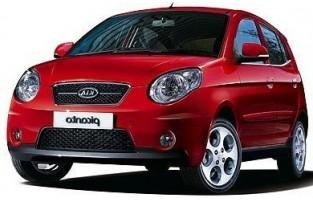 Preiswerte Automatten Kia Picanto (2008 - 2011)