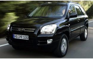 Excellence Automatten Kia Sportage (2004 - 2010)