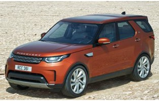 Land Rover Discovery 2017-neuheiten 7 plätze