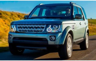 Preiswerte Automatten Land Rover Discovery (2013 - 2017)