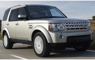 Exklusive Automatten Land Rover Discovery (2009 - 2013)