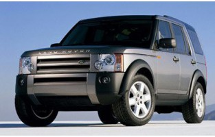 Exklusive Automatten Land Rover Discovery (2004 - 2009)