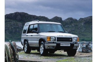Excellence Automatten Land Rover Discovery (1998 - 2004)