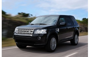 Land Rover Freelander 2012-2014