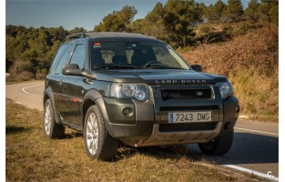 Excellence Automatten Land Rover Freelander (2003 - 2007)