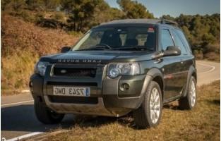 Exklusive Automatten Land Rover Freelander (2003 - 2007)