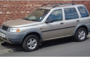 Kofferraum reversibel für Land Rover Freelander (1997 - 2003)