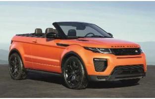 Exklusive Automatten Land Rover Range Rover Evoque roadster (2016 - neuheiten)