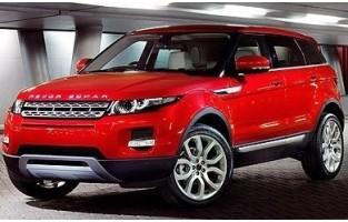 Excellence Automatten Land Rover Range Rover Evoque (2011 - 2015)