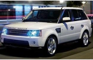 Exklusive Automatten Land Rover Range Rover Sport (2010 - 2013)