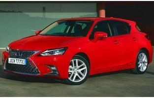 Preiswerte Automatten Lexus CT (2014 - neuheiten)