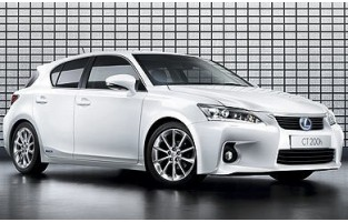 Excellence Automatten Lexus CT (2011 - 2014)