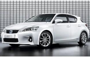 Preiswerte Automatten Lexus CT (2011 - 2014)