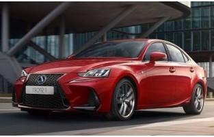 Lexus IS 2017-neuheiten