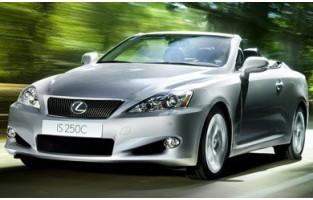 Preiswerte Automatten Lexus IS Cabrio (2009 - 2013)