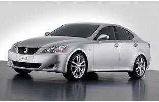 Preiswerte Automatten Lexus IS (2005 - 2013)
