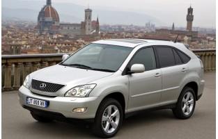 Preiswerte Automatten Lexus RX (2003 - 2009)