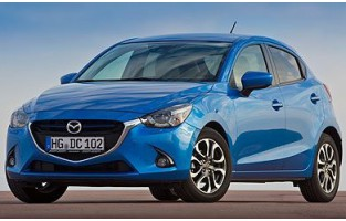 Preiswerte Automatten Mazda 2 (2015 - neuheiten)