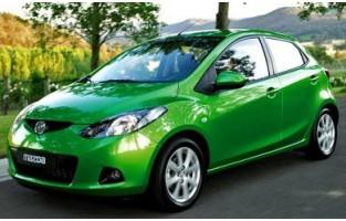 Preiswerte Automatten Mazda 2 (2007 - 2015)