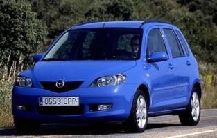 Preiswerte Automatten Mazda 2 (2003 - 2007)