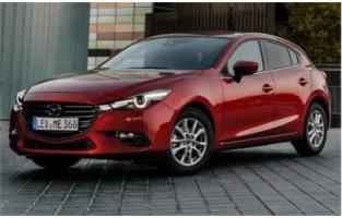 Excellence Automatten Mazda 3 (2017 - 2019)