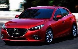 Preiswerte Automatten Mazda 3 (2013 - 2017)