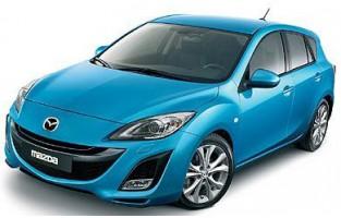 Exklusive Automatten Mazda 3 (2009 - 2013)