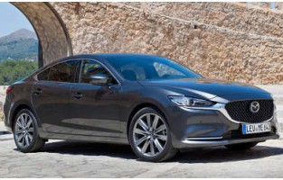 Mazda 6 2017-neuheiten limousine