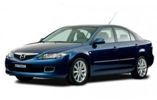 Exklusive Automatten Mazda 6 (2002 - 2008)