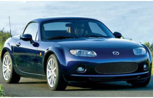 Preiswerte Automatten Mazda MX-5 (2005 - 2015)