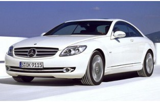 Excellence Automatten Mercedes CL C216 Coupé (2006 - 2013)