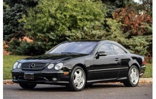 Preiswerte Automatten Mercedes CL C215 Coupé (1999 - 2006)