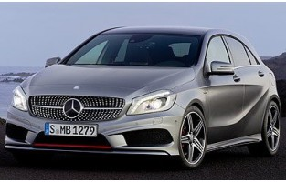 Preiswerte Automatten Mercedes A-Klasse W176 (2012 - 2018)