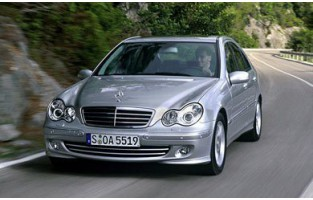 Kofferraum reversibel für Mercedes Clase-C W203 limousine (2000 - 2007)