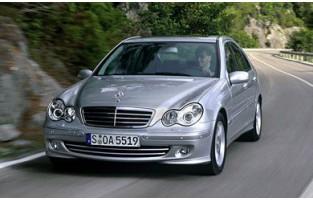 Preiswerte Automatten Mercedes C-Klasse W203 limousine (2000 - 2007)