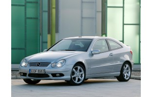 Kofferraum reversibel für Mercedes Clase-C CL203 Coupé (2000 - 2008)