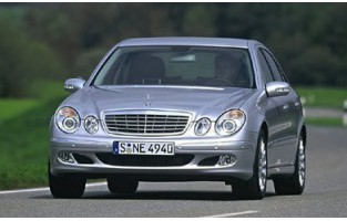 Excellence Automatten Mercedes E-Klasse W211 limousine (2002 - 2009)