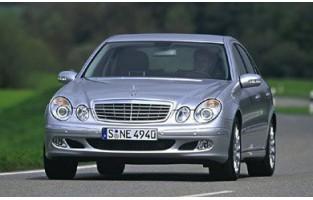 Preiswerte Automatten Mercedes E-Klasse W211 limousine (2002 - 2009)