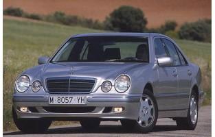 Exklusive Automatten Mercedes Clase-E W210 limousine (1995 - 2002)