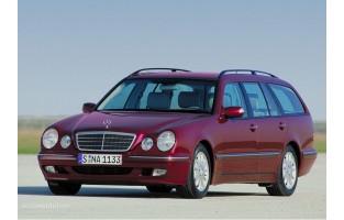 Preiswerte Automatten Mercedes E-Klasse S210 touring (1996 - 2003)