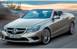 Preiswerte Automatten Mercedes E-Klasse A207 Restyling Cabrio (2013 - 2017)
