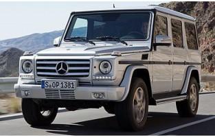 Exklusive Automatten Mercedes Clase-G W463 (2008 - neuheiten)