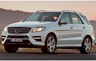 Preiswerte Automatten Mercedes M-Klasse W166 (2011 - 2015)