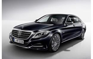 Preiswerte Automatten Mercedes S-Klasse W222 (2013 - neuheiten)