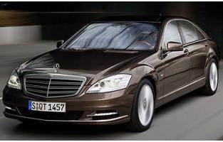 Preiswerte Automatten Mercedes S-Klasse W221 (2005 - 2013)