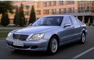 Preiswerte Automatten Mercedes S-Klasse W220 (1998 - 2005)