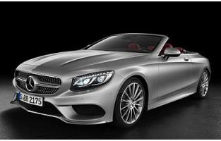 Kofferraum reversibel für Mercedes Clase-S A217 roadster (2014 - neuheiten)