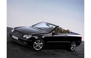 Exklusive Automatten Mercedes CLK A209 roadster (2003 - 2010)