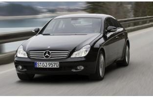 Preiswerte Automatten Mercedes CLS C219 limousine (2004 - 2010)